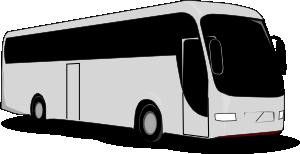 free vector Travel Bus clip art