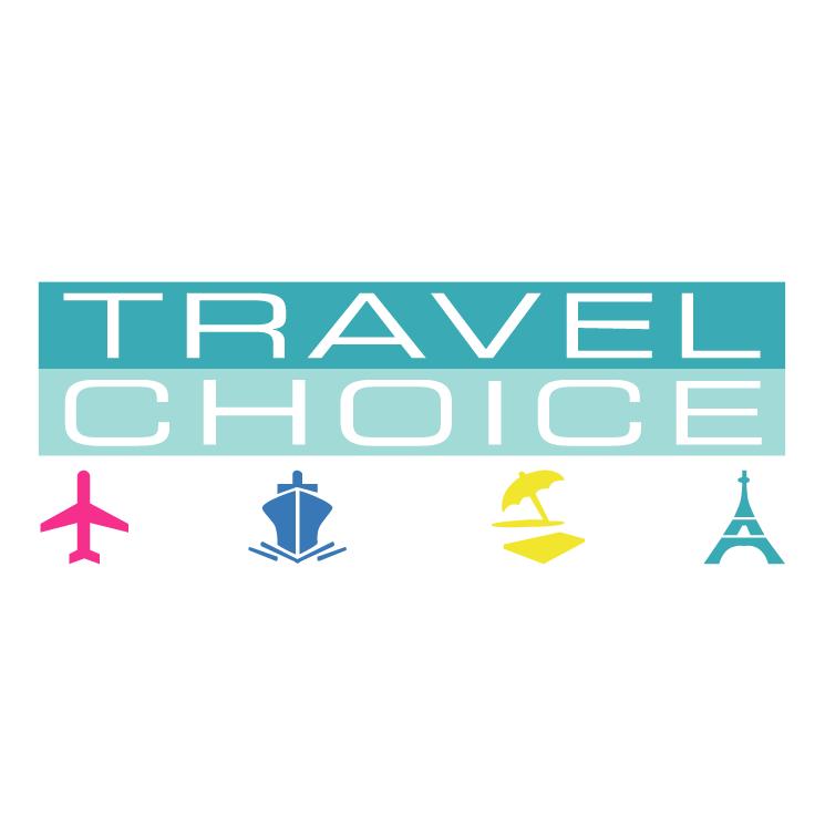 free vector Travel choice 0