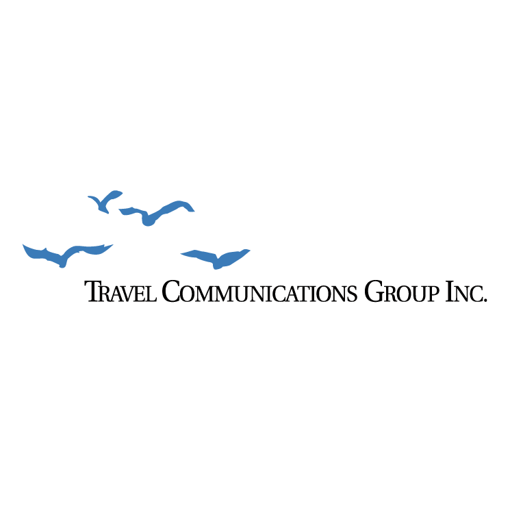 free vector Travel communications group