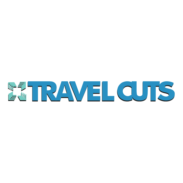 free vector Travel cuts