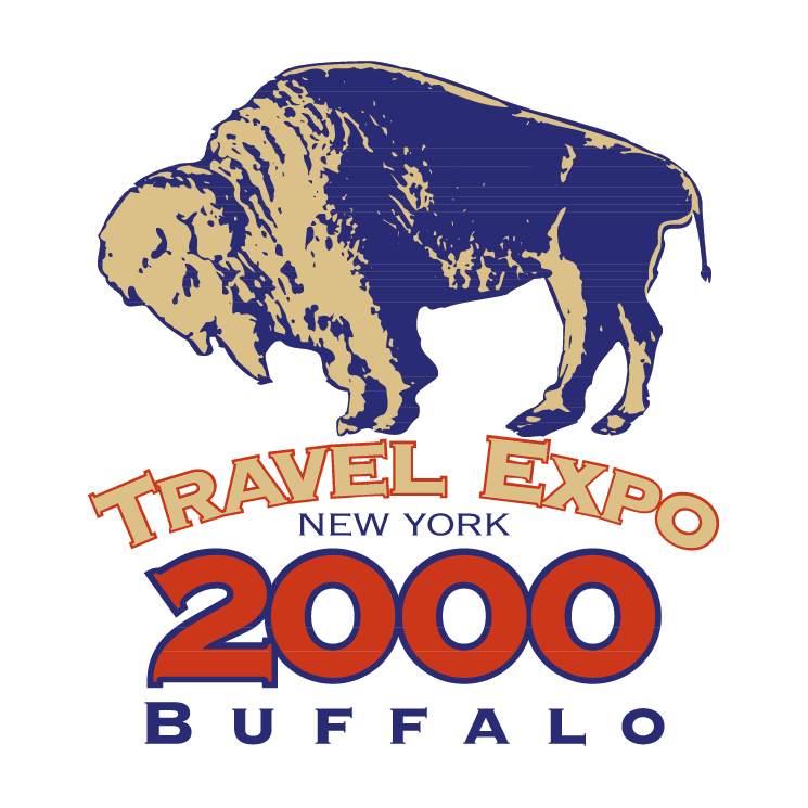 free vector Travel expo