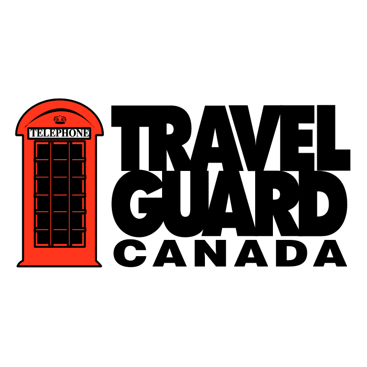 free vector Travel guard canada