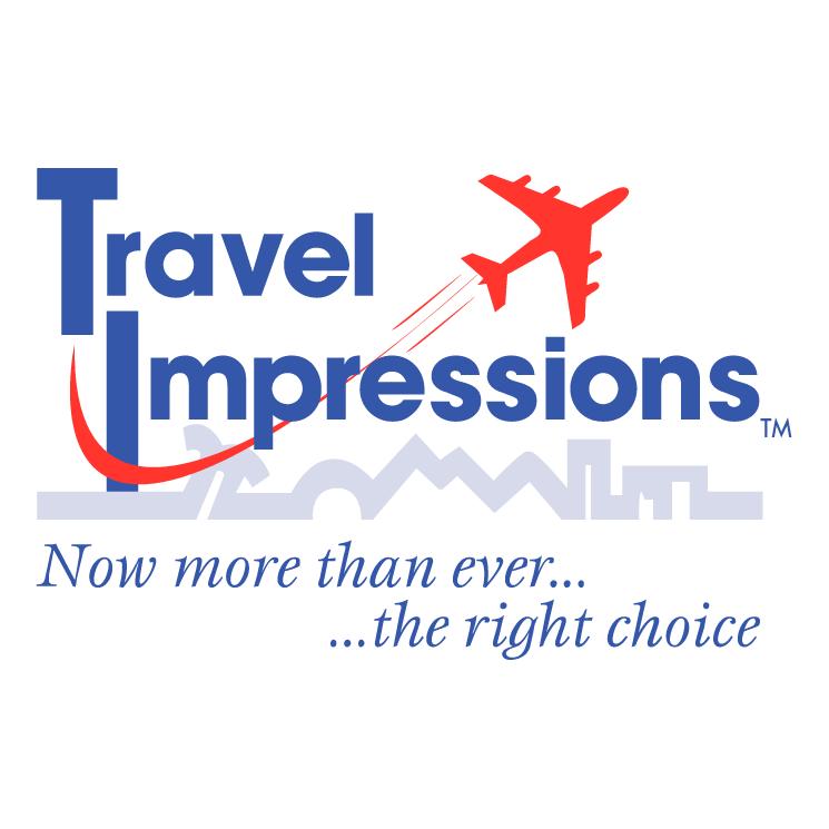 free vector Travel impressions