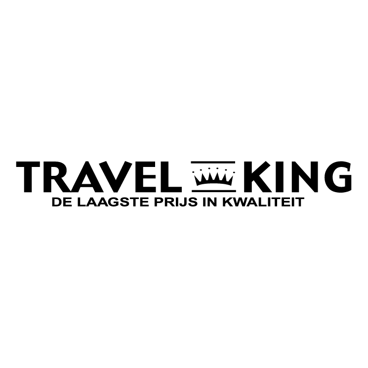 free vector Travel king