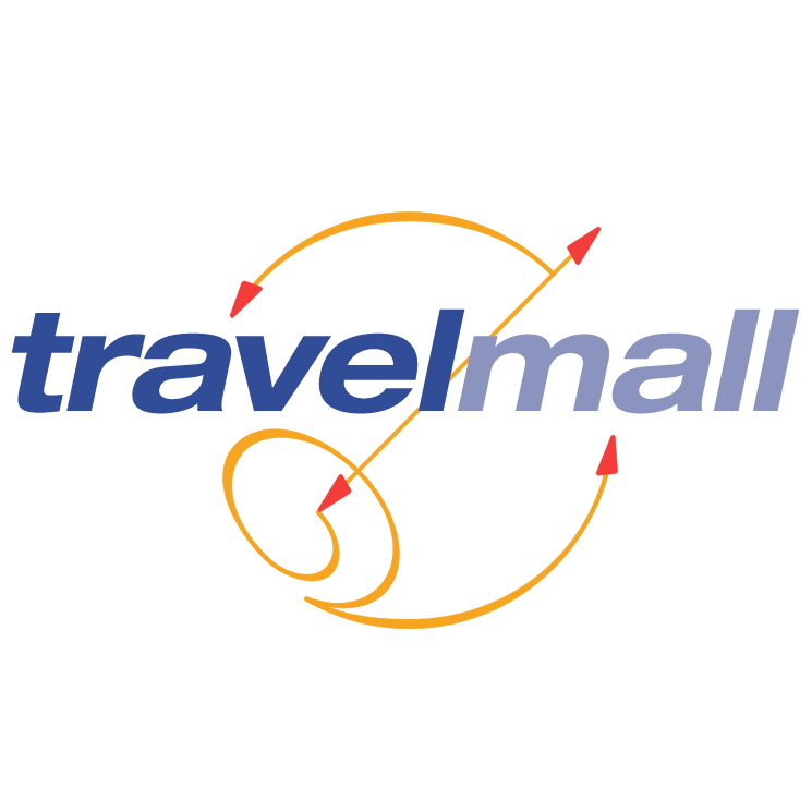 free vector Travel mall