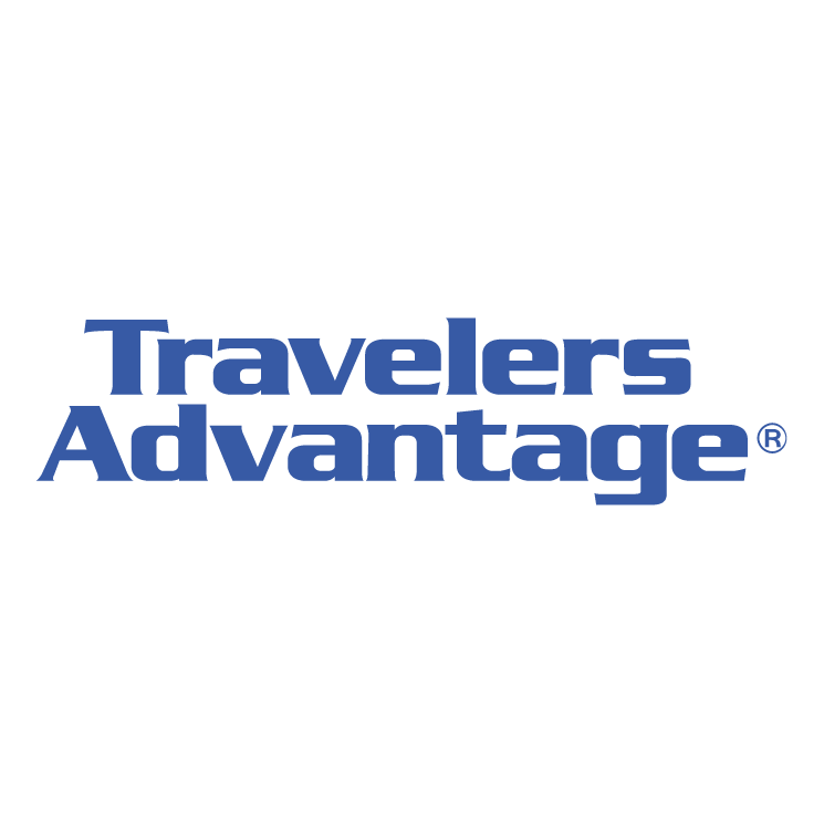 free vector Travelers advantage
