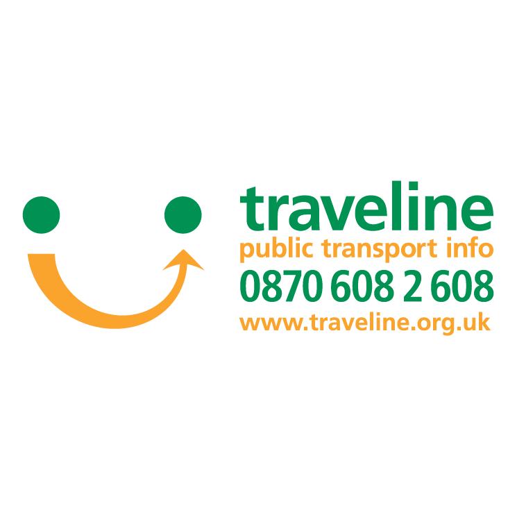 free vector Traveline