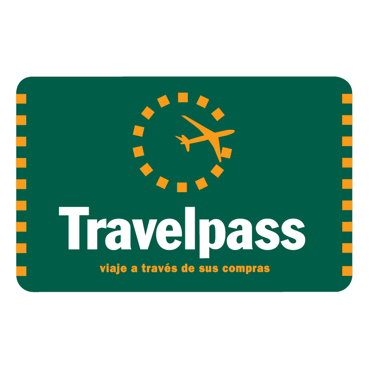 free vector Travelpass 0