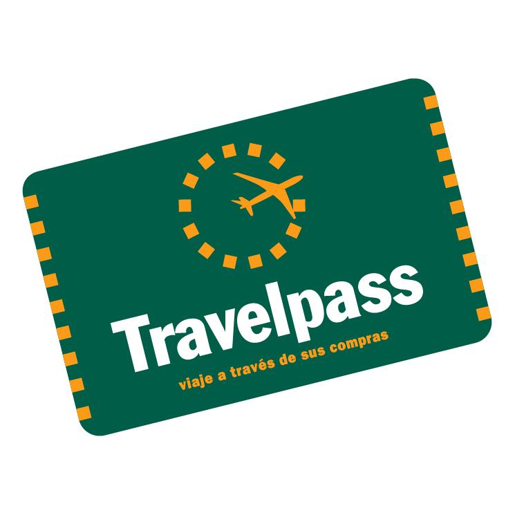 free vector Travelpass