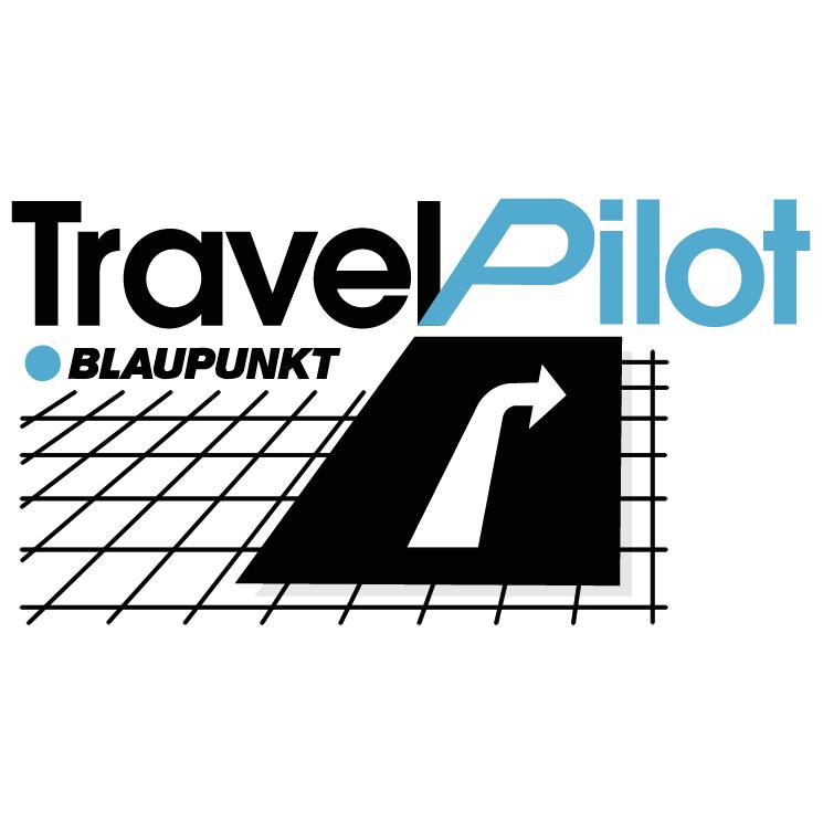 free vector Travelpilot