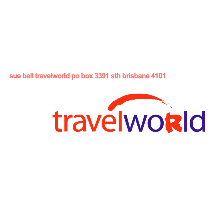 free vector Travelworld 1