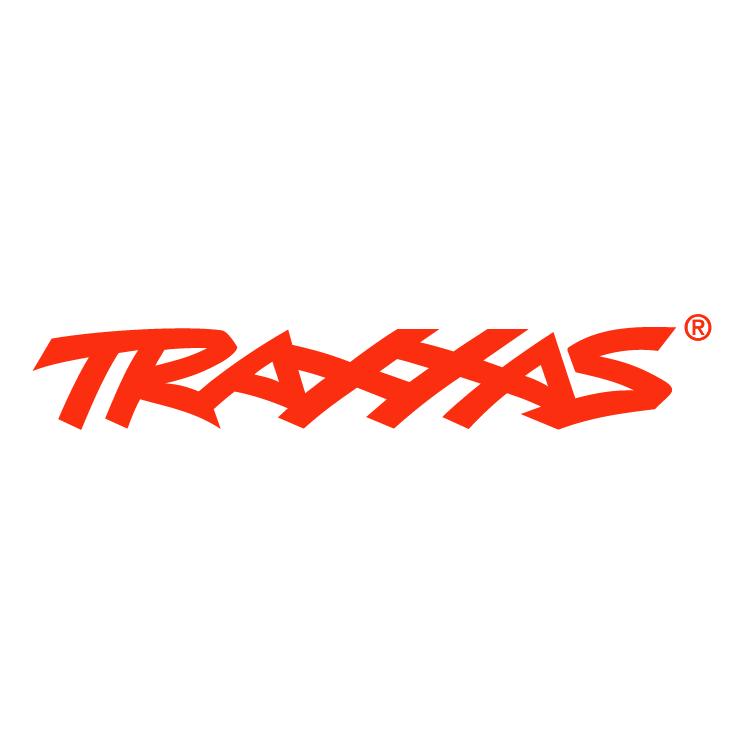 free vector Traxxas