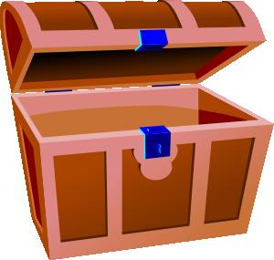 treasure chest clip art free vector 4vector rh 4vector com open treasure chest clipart free free treasure chest clipart