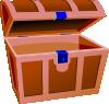 free vector Treasure Chest clip art