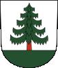 free vector Tree Coat Of Arms clip art