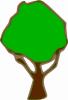 free vector Tree Drawing clip art