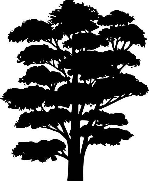 free-vector-tree-silhouettes-clip-art_115012_Tree_Silhouettes_clip_art ...