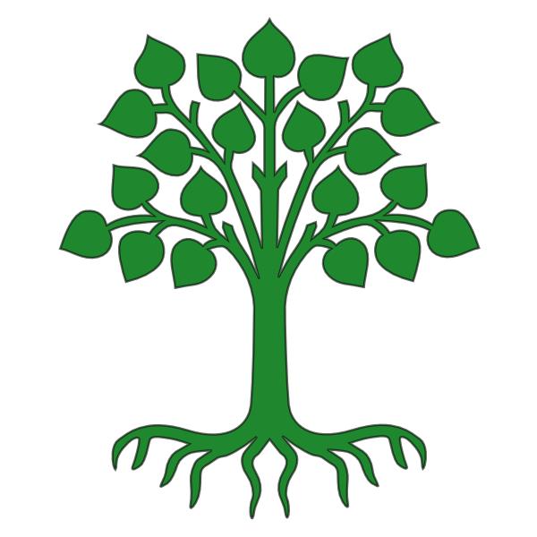 Tree Wipp Lindau Coat Of Arms clip art Free Vector / 4Vector