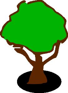 free vector TreeRpg Map Elements clip art