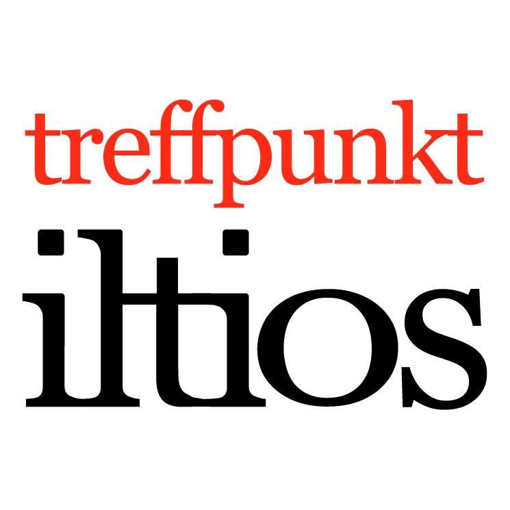 free vector Treffpunkt iltios