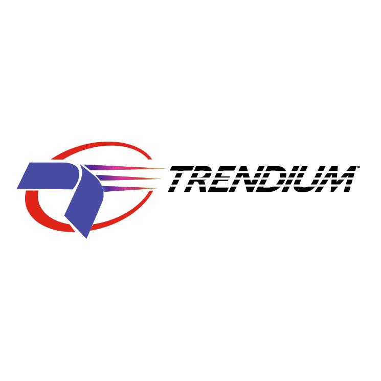 free vector Trendium