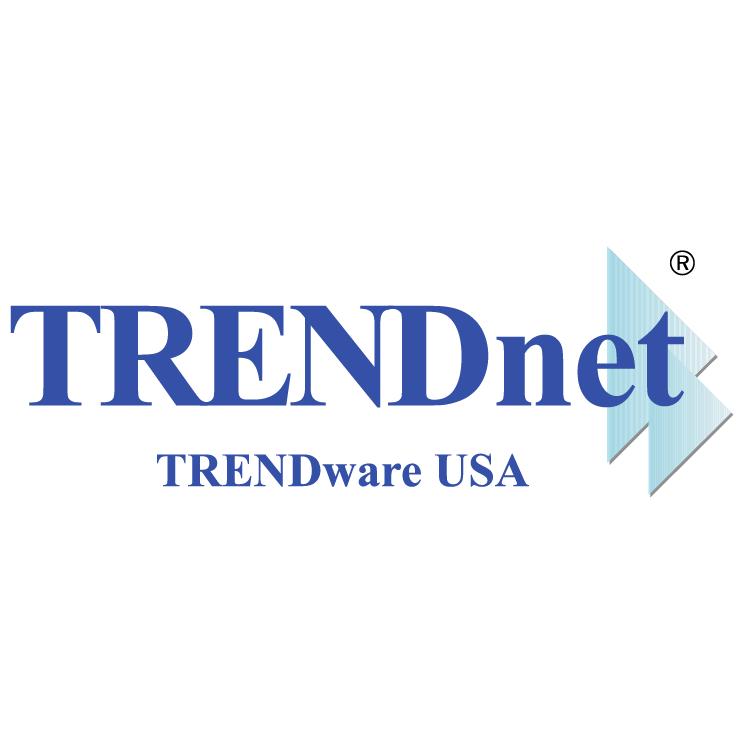 free vector Trendnet