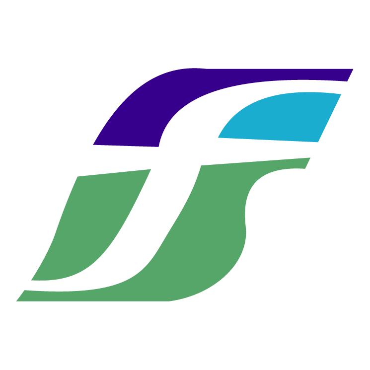 free vector Trenitalia