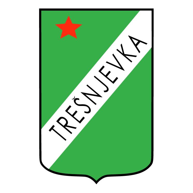 free vector Tresnjevka zagreb