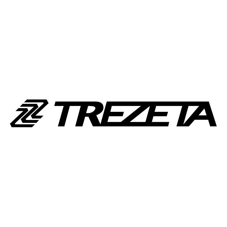 free vector Trezeta