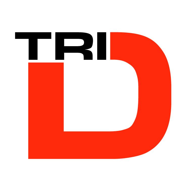 free vector Tri d