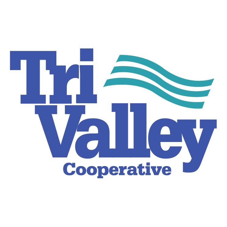 free vector Tri valley