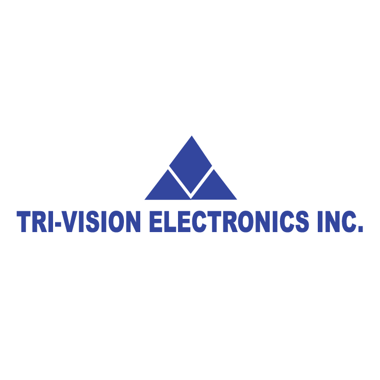 free vector Tri vision electronics