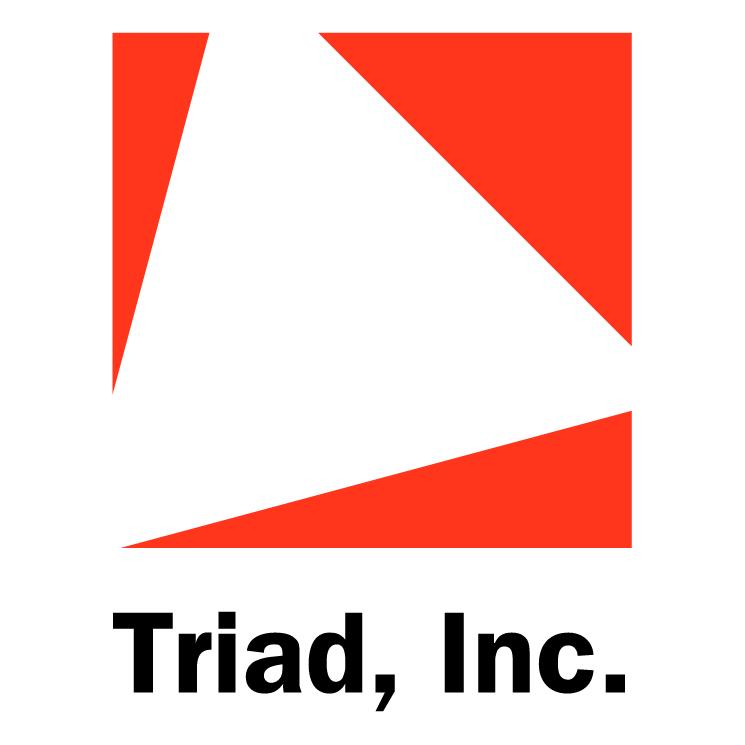 free vector Triad 0