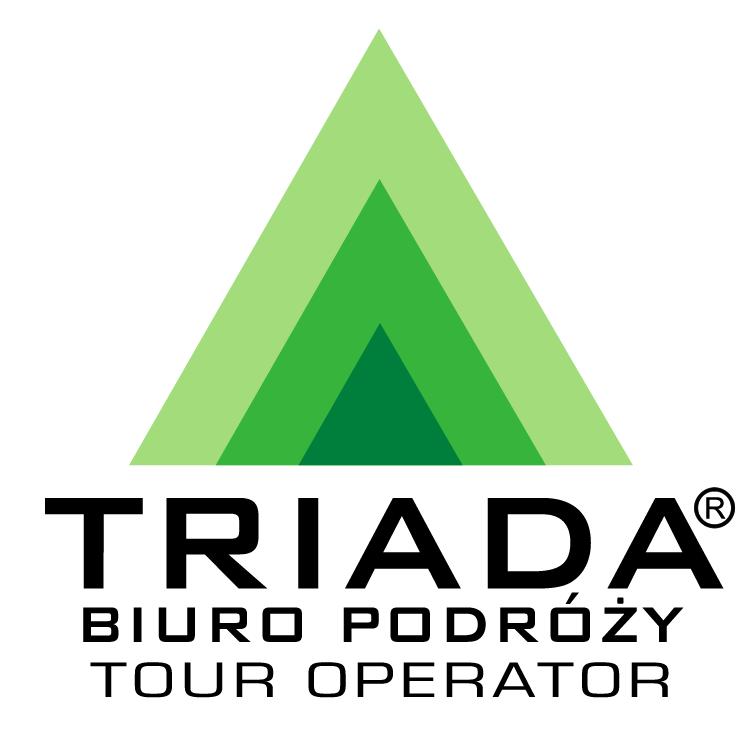free vector Triada