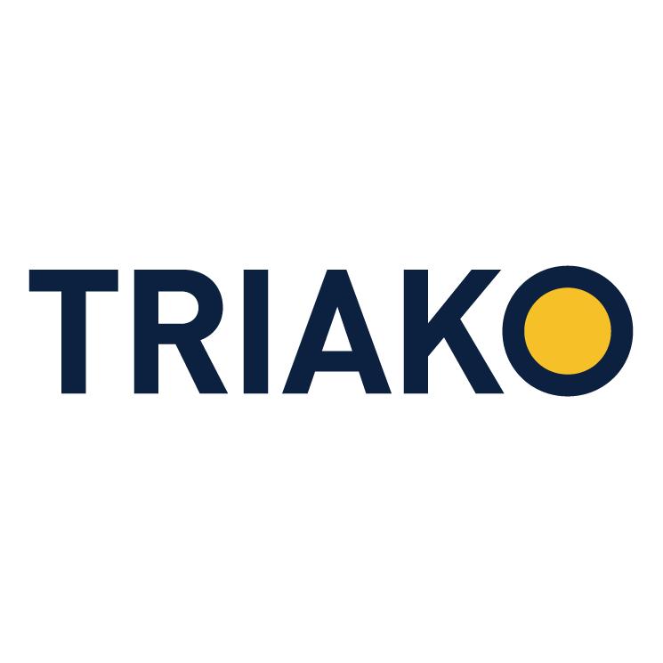 free vector Triako