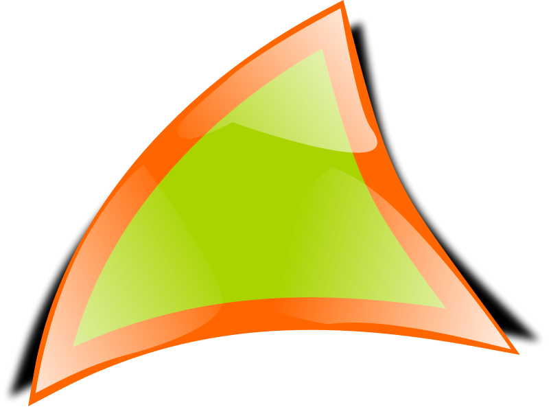 free vector Triangle