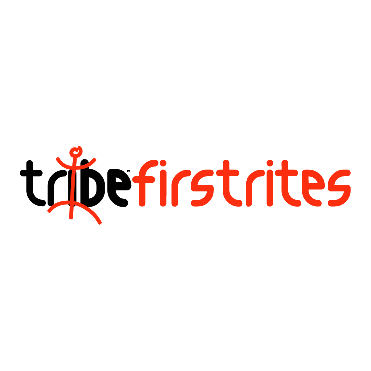 free vector Tribe firstrites