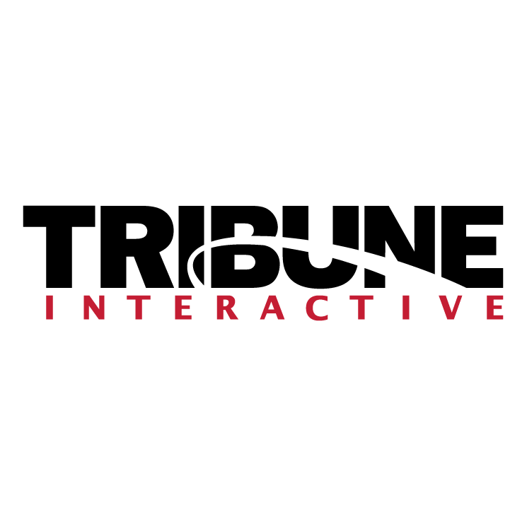 free vector Tribune interactive
