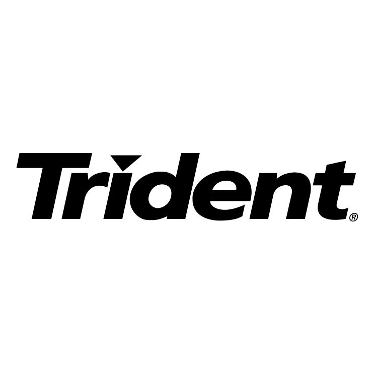 free vector Trident