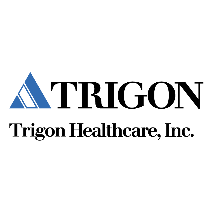 free vector Trigon healthcare