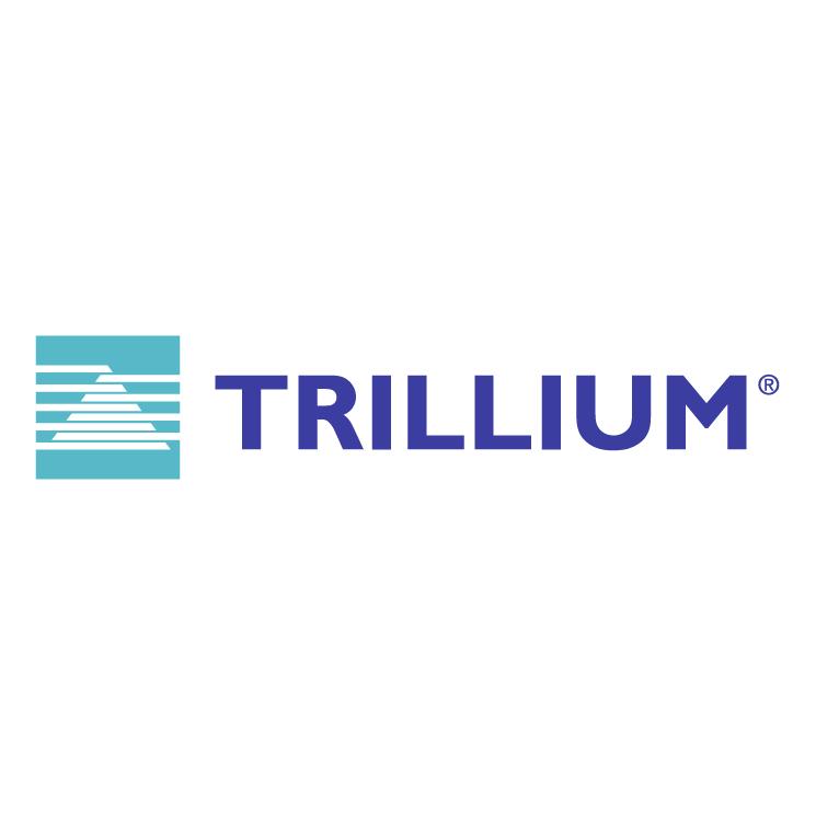 free vector Trillium
