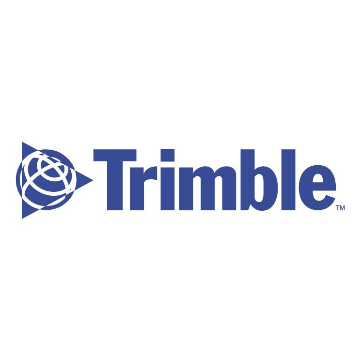 free vector Trimble 0