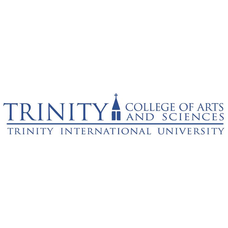 free vector Trinity international university