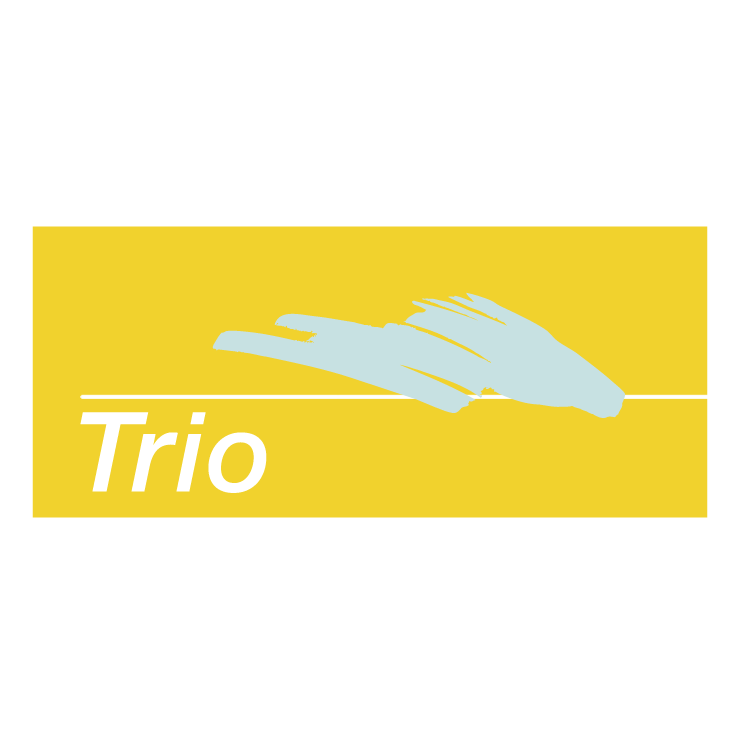 free vector Trio 3