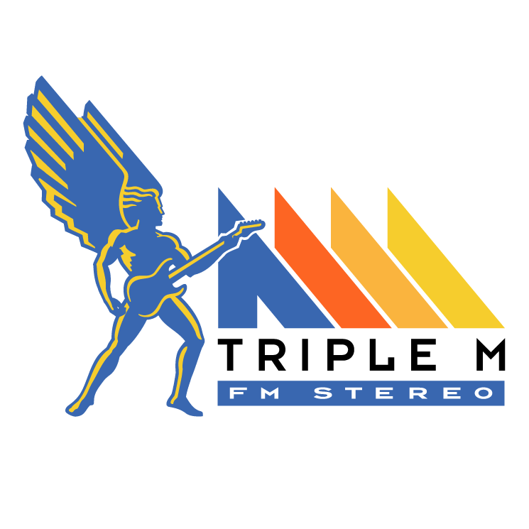 free vector Triple m