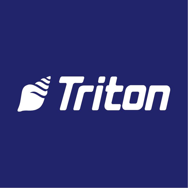 free vector Triton 0