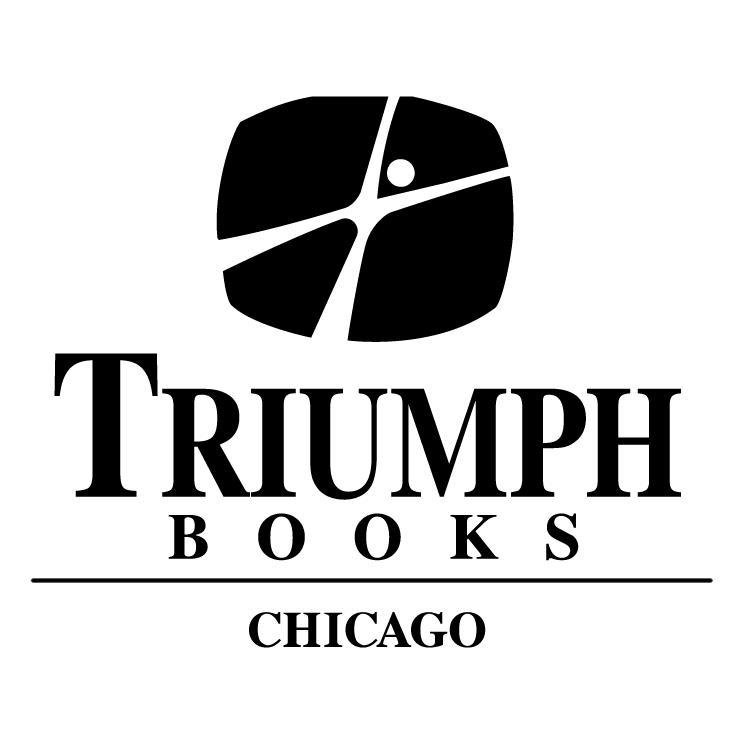 free vector Triumph books