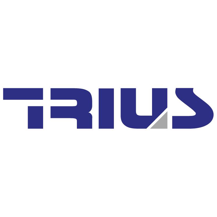 free vector Trius
