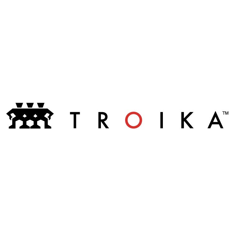 free vector Troika
