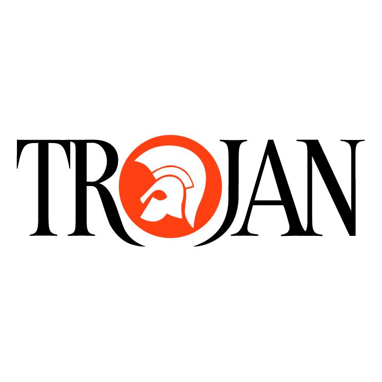 free vector Trojan records